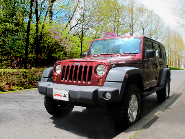 JEEP (front)
